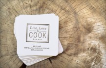 Live Love & Cook | Bakery Shop